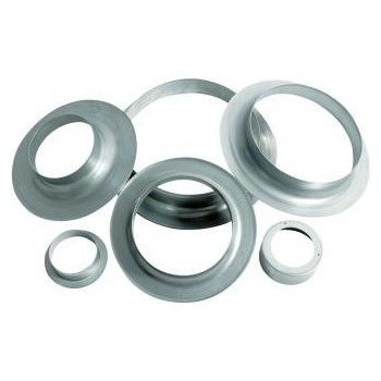 Can Filter Flange 6IN