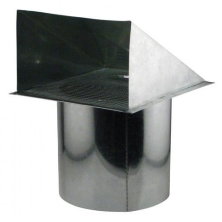 Ideal Air Wall Vent 10IN