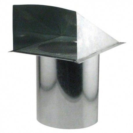 Ideal Air Wall Vent 8IN