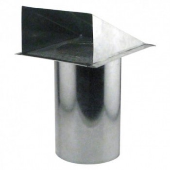Ideal Air Wall Vent 6IN