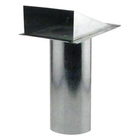 Ideal Air Wall Vent 4IN