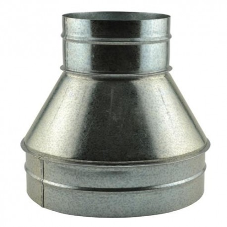 Ideal Air Duct Reducer 10IN-6IN