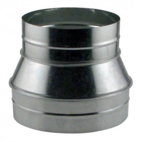 Ideal Air Duct Reducer 10IN-8IN