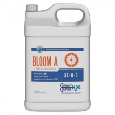 Cultured Solutions Bloom A 2.5gal