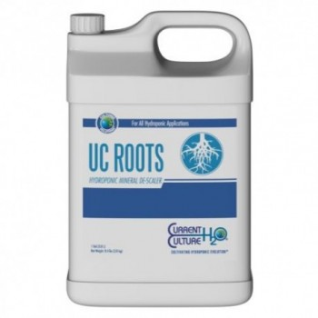 Cultured Solutions UC Roots...