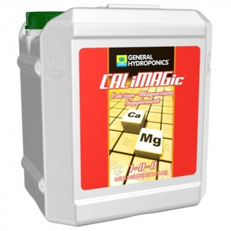 General Hydroponics® CaliMagic 2.5 Gal