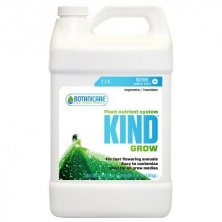 Botanicare® Kind® Grow 2 - 2 - 4 Gal
