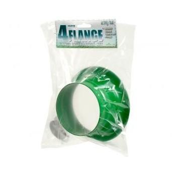 Active Air Flange 4IN