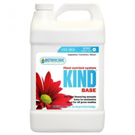 Botanicare® Kind® Base 4 - 0 - 0 Gal