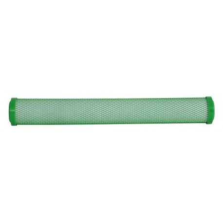 Premium Green Carbon Filter 2INx20IN