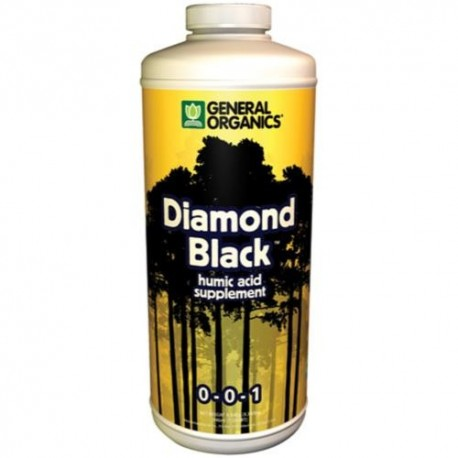 Diamond Black Qt