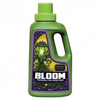 Emerald Harvest Bloom qt