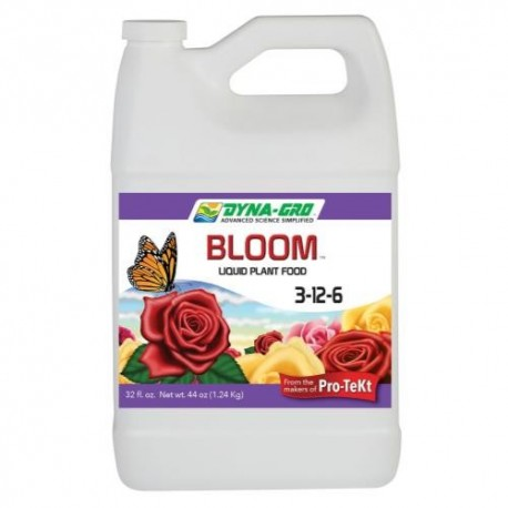 Dyna-Gro™ Liquid Bloom™ 3 - 12 - 6 Gal