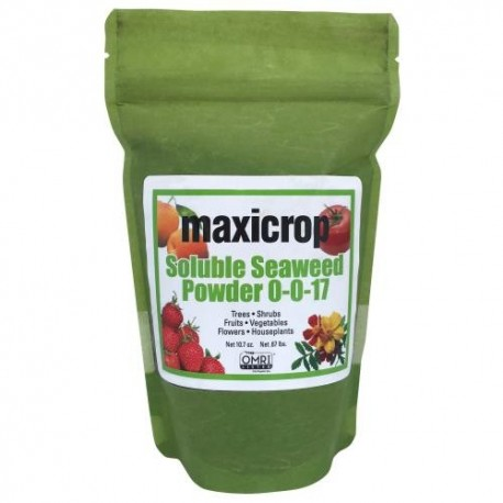 Maxicrop Soluble 107oz