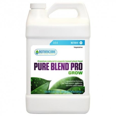 Pure Blend Pro Grow Gal