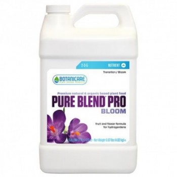 Pure Blend Pro Bloom Gal