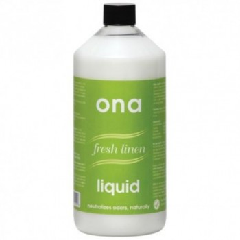 Ona Liquid Fresh Linen Qt