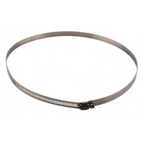 Ideal Air Stainless Steel Hose Clamp 10IN