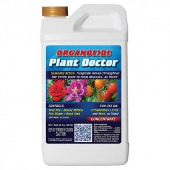 Organocide Plant Doctor...