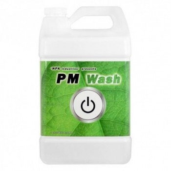 PM Wash 2.5 Gal