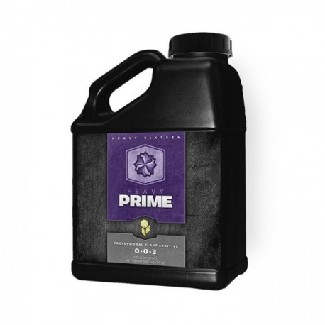 Heavy 16 Prime Concentrate 8oz (250ml)