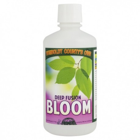 Humboldt County's Own Deep Fusion Bloom Qt