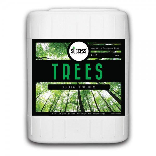Trees 5 Gallon
