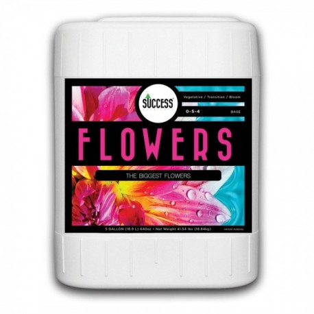 Flowers 5 Gallon