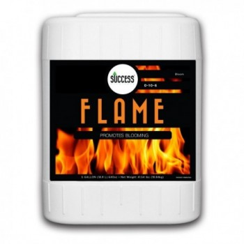 Flame 5 Gallon