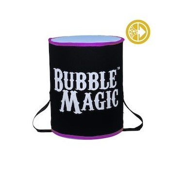 Bubble Magic Shaker Bag...