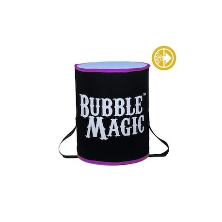 Bubble Magic Shaker Bag Only 73 Micron