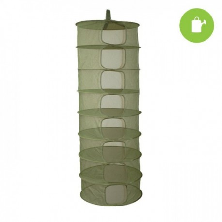 Gro1 Dry Rack 2ft No Clips
