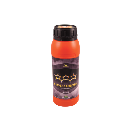 Aptus Finale Boost 500ml